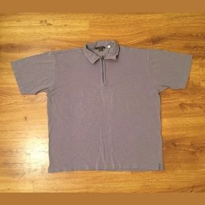 Ermenegildo Zegna Tennis Shirt XL